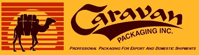 Caravan Packaging, Inc. Logo